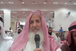 نعي في وفاة الشيخ عبد الرحمن عبد الخالق