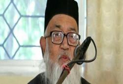 وفاة المفكر الإسلامي الهندي محمد واضح رشيد الندوي