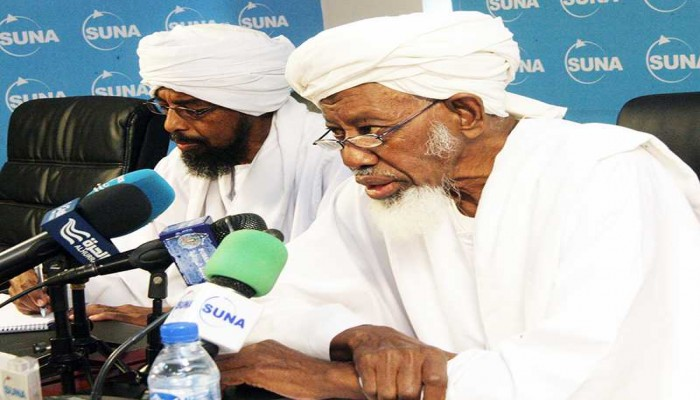 الشيخ علي جاويش وصفحة من تاريخ الدعوة بالسودان