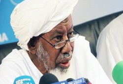 تنويه حول الشيخ علي جاويش المراقب العام بالسودان
