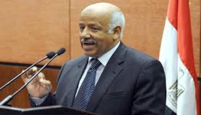 نيابة الانقلاب تقرر حبس المستشار أحمد سليمان 15 يوما