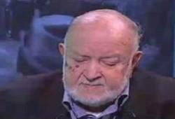 تعزية في وفاة المجاهد عبدالله أبو سن من الرعيل الأول بليبيا