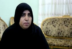 عزاء الإخوان المسلمين بالشرقية في وفاة والدة معتقل بالزقازيق