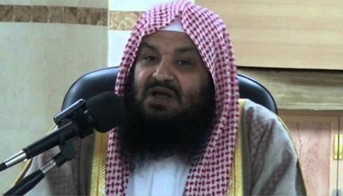 وفاة الداعية السعودي الشيخ سليمان الدويش تحت التعذيب