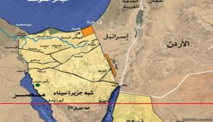 سيناء وصفقة القرن.. وطنية الإخوان وخيانة العسكر