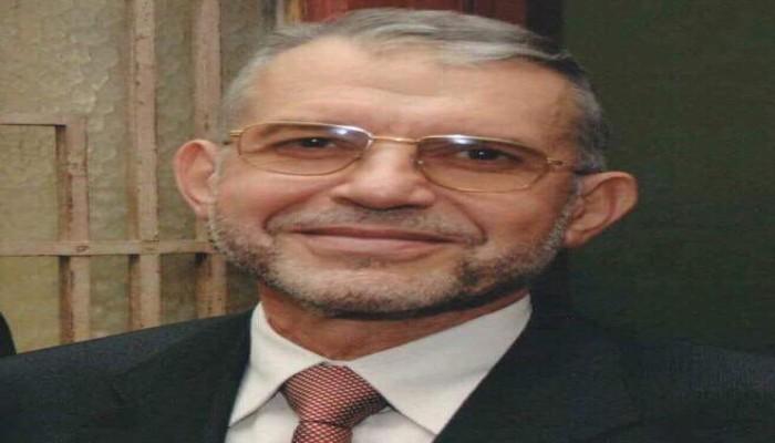 رحيل الطبيب محمد عبدالغني.. جريمة جديدة لزبانية الانقلاب