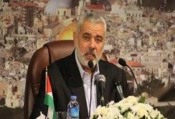 إسماعيل هنية يكتب: غزة.. الأزمة والمخرج