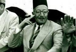 رساله من المرشد العام المستشار حسن الهضيبي إلى الإخوان بمناسبة شهر رمضان