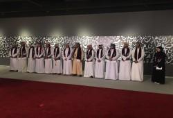 """942 قصيدة في """"جائزة كتارا لشاعر الرسول"""" بالدوحة"""