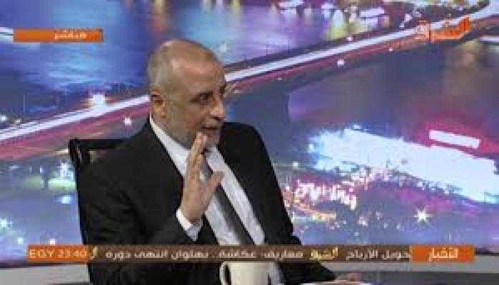 د. طلعت فهمي: وحدة الصف واجب الجميع لإسقاط حكم العسكر