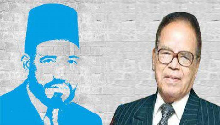 د. الطاهر أحمد مكي يروي ذكرياته عن الإمام حسن البنا