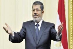 بيان من الإخوان المسلمين حول الانتهاكات بحق الرئيس مرسي
