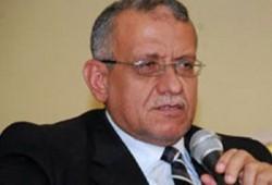 د. مصطفى الغنيمي يتعرض للإهمال الطبي بسجن العقرب
