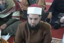 اعتقال تعسفي للشيخ محمد عزام بشمال سيناء