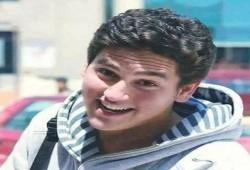 مرض خطير يهدد حياة أحمد الخطيب بسجون العسكر