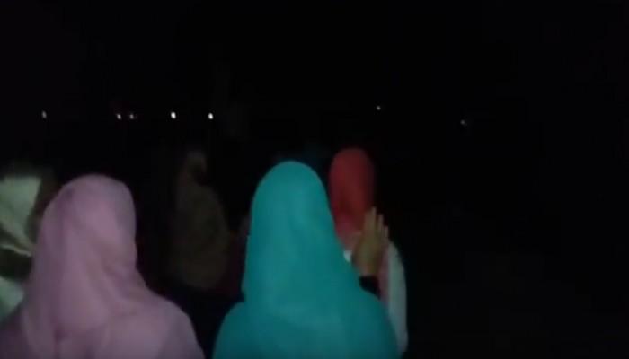 """فيديو.. مسيرة ثوار دمنهور: """"هاتو اخواتنا من الزنازين"""""""