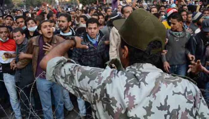 """""""نيويورك تايمز"""" تفتح الملف الأسود لحكم العسكر في مصر"""