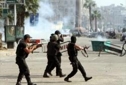 مطالبة حقوقية بتدخل دولي لوقف التصفيات الجسدية بمصر