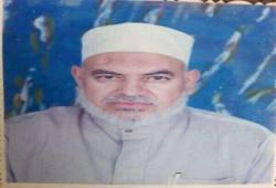 استشهاد الشيخ أحمد عبداللطيف بسجن المنصورة