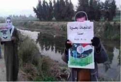 ثوار البحيرة ينظموت فعاليات مناهضة للانقلاب العسكري