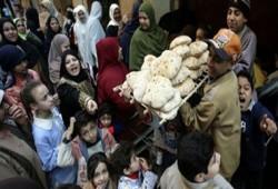 مظاهرات الخبز تتواصل.. وحكومة العسكر تعاند