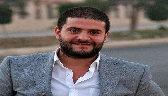 """أحمد محمد مرسي: """"أسامة"""" يتعرّض لانتهاكات جسيمة"""