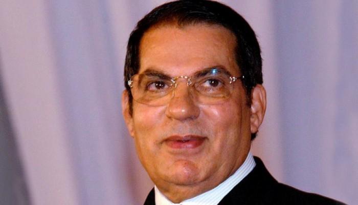 حكم قضائي جديد بحبس مخلوع تونس
