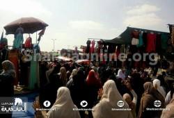 الشرقية تنتفض في وجه الانقلاب العسكري: سيناء تفضح خيانتكم