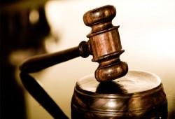 إهانة ضابط جيش لرئيس محكمة تثير غضب القضاة