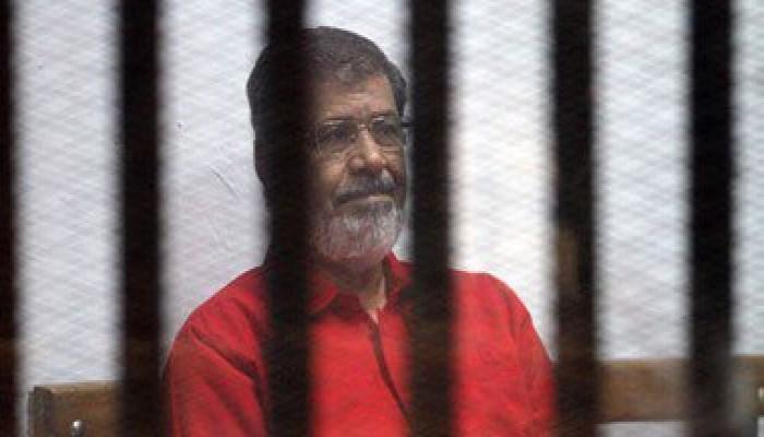 النقض تؤيد سجن الرئيس مرسى وآخرين 20 سنة فى أحداث الاتحادية