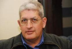 رسالة رئيس اللجنة الإدارية المؤقتة : ثورة حتى الحرية