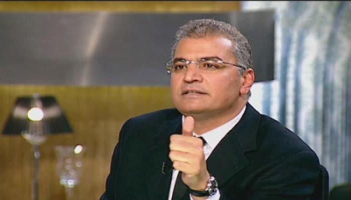 عصام سلطان: لن أنحني للانقلابيين