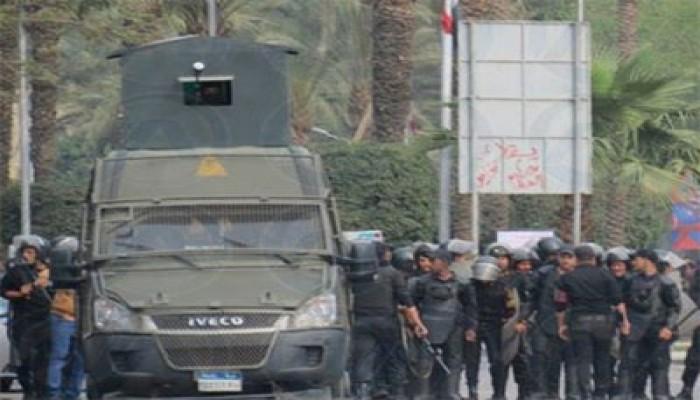 ميليشيات الانقلاب تخفي 4 شباب قسريًّا بدمياط منذ 8 أيام