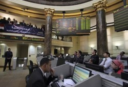 4.2 مليارات جنيه خسائر البورصة المصر في مستهل تعاملات اليوم