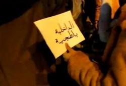 ميليشيات الانقلاب تعتقل 3 بمركز الحسينية وتسرق 70 ألف جنيه