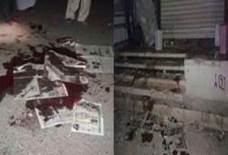 قوات الانقلاب تقتل 3 معتقلين وتلقي بجثثهم شرق العريش