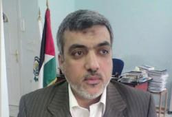 الرشق يندد بقصف السفاح بشار لمخيم اليرموك للاجئين الفلسطينيين