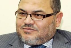 أسامة رشدي يندد بصمت خبراء الري عن جريمة السفاح