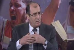 د.حشمت يندد بصمت إعلام العار عن كارثة اتفاقية سد النهضة