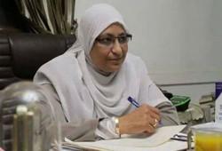 هدى عبد المنعم : الانقلاب مستمر في أكل أبنائه