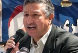 خالد الشريف: الانقلاب أضاع حقوق المصريين في كل شيء