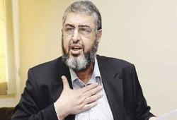 """رد م.خيرت الشاطر على """"لا إنسانية الانقلابيين"""""""