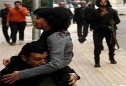 نادية أبو المجد: بيانات وإعلام الانقلاب تثير سخرية العالم