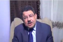 د. عبد الفتاح: الانقلاب يمارس سياسة الغنكوش والاحتيال على الشعب