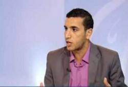 """أحمد البقري يسخر من خسارة البورصة بعد """"نجاح"""" مؤتمر الانقلاب"""