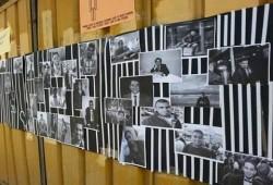 """""""سجن وجامعة"""" حملة لطلاب الإسكندرية تضامنًا مع المعتقلين"""