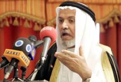 الرئيس مرسي يعزي الأمة في وفاة الشيخ حارث الضاري