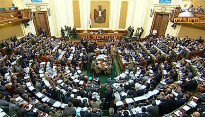 فيديو.. البرلمان المصري لن يعترف باتفاقات حكومة الانقلاب