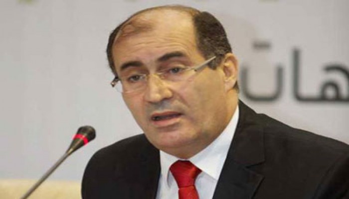 د.جمال حشمت: أي عدوان للانقلاب على غزة سيكون نهايته