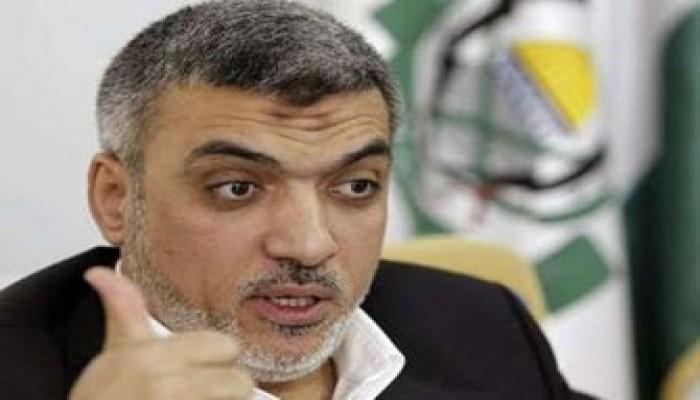"""عزت الرشق يفند أكاذيب """"اليوم السابع"""" عن حماس"""
